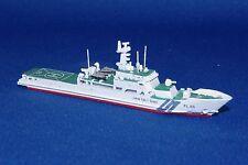 ALBATROS JP COAST GUARD CUTTER LP-65 'SHIRETOKO' 1/1250 MODEL SHIP