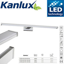 Kanlux Asten Modern LED Bathroom IP44 Over Mirror Light Picture Wall Fixed 15W