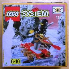 LEGO SYSTEM 1185 NINJA NUOVO NEW