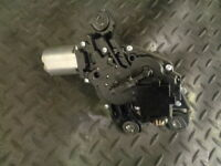 2007 VW GOLF MK5 5DR HATCHBACK REAR WINDSCREEN WIPER MOTOR 1K6955711B
