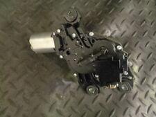 2007 VW GOLF MK5 5DR HATCHBACK REAR WINDSCREEN WIPER MOTOR 1K6955711B