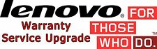 Lenovo Thinkpad Edge 13/14/15 3 año de garantía de los servicios de actualización Pack E430 E520