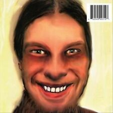 Aphex Twin I Care Because You Do Reissue vinyl LP NEW sealed