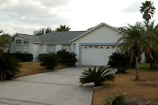 113 Disney area vacation homes 3 bed villa with private pool Florida 5 Nights