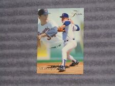 NOLAN RYAN- FLEER FLAIR PROMO Card- #000- 1993