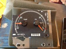 NEW OEM 1995 FORD CROWN VICTORIA OIL PRESSURE & TEMPERATURE GAUGE