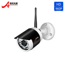 ANRAN AR-N10W-YT02 Security Camera