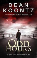 Odd Hours by Dean Koontz (Paperback, 2011)