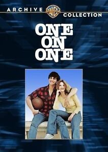 ONE ON ONE NEW DVD