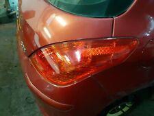 PEUGEOT 308 2008 on RIGHT UK DRIVER SIDE REAR LIGHT