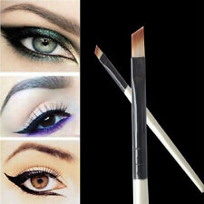 1Pc Professional Elite Angled Eyebrow Brush Eye Liner Brow Makeup Cosmetic Tool