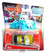 Disney Pixar Cars Toon Tokyo Mater Kaa Reesu Diecast Vehicle!
