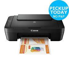 Canon Pixma MG2550S All in One Printer Black