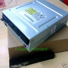 New Original DG-16D4S Philips LiteOn Replacement DVD Drive for Microsoft Xbox360