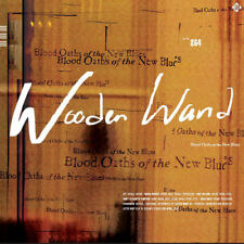 Wooden Wand : Blood Oaths of the New Blues CD (2013) ***NEW***