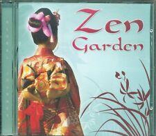 Zen Garden (Global Journey) Cd Perfetto