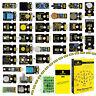 Keyes 37 in 1 Kit Digital Buzzer Gas Alcohol Sound Sensor Module for Arduino EU