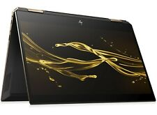 """HP Spectre x360 13.3"""" 1080 Touch 2-in-1 i7-8565U 16GB 256GB SSD 2019 Gem-cut"""