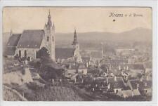 AK Krems an der Donau, 1912