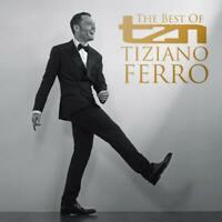 cd FERRO TIZIANO TZN THE BEST OF (2CD)