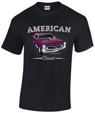 Retro American Classic 1964 GTO T-shirt design