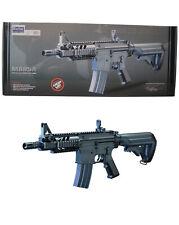 Softair Gewehr M805A1 VOLLAUTOMATISCH AEG-Elektrisch 1:1 Airsoft + 2000 BB Kugel