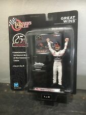 Dale Earnhardt Winners Circle Great Wins 25th Anniversary 1998 Figurine