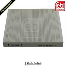 Pollen Cabin Filter FOR SKODA ROOMSTER 06->10 1.9 MPV Diesel 5J AXR BLS BSW