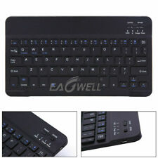 Universal Bluetooth Wireless Keyboard for PC Windows Laptop iPad Samsung Tablet