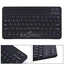 Universal Bluetooth Wireless Keyboard for PC Windows Laptop iPad Samsung Tablet