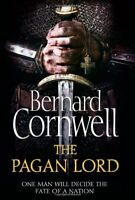 The Pagan Lord (The Last Kingdom Series, Book 7) by Cornwell, Bernard Book The