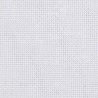AIDA 16 COUNT WHITE CROSS STITCH FABRIC MATERIAL 100% COTTON **10% OFF 3+**