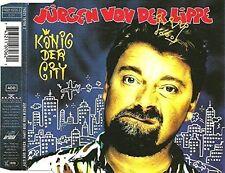 Jürgen von der Lippe König der City (1992) [Maxi-CD]