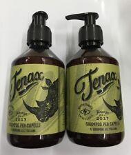 Tenax Shampoo Per Capelli 2X 250 ml