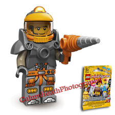 LEGO Minifigures Series 12 Space Miner | New & Unopened - see description