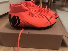 Nike Mercurial Superfly 6 Academy Football Sock Boot UK 4 EUR36.5 New