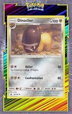 Dinoclier - SL05:Ultra Prisme - 84/156 - Carte Pokemon Neuve Française