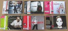 AVRIL LAVIGNE 6CD set [CD] with OBI