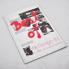 Best of Grafik Design `83 an der HBK Braunschweig (1983)
