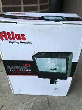 Atlas Lighting Products HID Floodlight FLL 16 Series WITH SLIPFITTER NEW