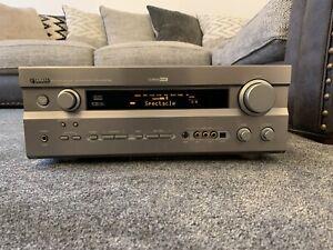 YAMAHA NATURAL SOUND AV AMPLIFIER DSP-AX640SE CINEMA DPS Digital