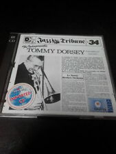 THE INDISPENSABLE TOMMY DORSEY VOL.1/2 (CD)