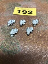 6mm Epic 40K Armageddon - Space Marine Attack Bikes X 5 - 192