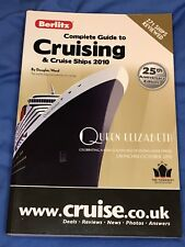 Berlitz Complete Guide to Cruising & Cruise Ships 2010 Book