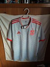 Nueva - New | Original | Camiseta futbol | Talla M | Seleccion de España