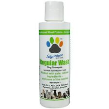 Signature Pet Care Regular Wash Dog Shampoo Concentrate 250ml