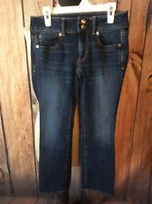 American Eagle Outfitters Womens Size 0 Regular Artist Crop, EUC