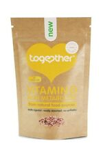 Together Health Natural Vitamin D Capsules - pack of 30 capsules
