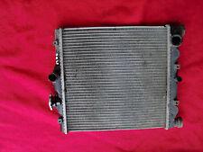 Kühler Honda Civic MB6 MB4 MB3 MB2 MB1 MA8 MA9 MB8 MB9 MC1 MC2 Bj:1995-2000
