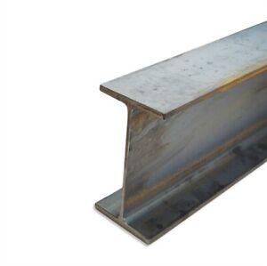 Stahlträger IPE 160 S235JR+M Doppel-T bis 12m 16,2kg/m